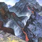 ジルエ火山