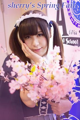 4/20〜 シェリーズ スプリングフェア開催!