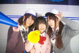 11/23~ 女子マネージャエンカウント開催@スターズ