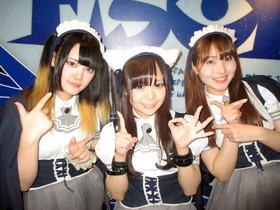 4/30~5/7 アフィエリア大阪店通算10周年エンカウント