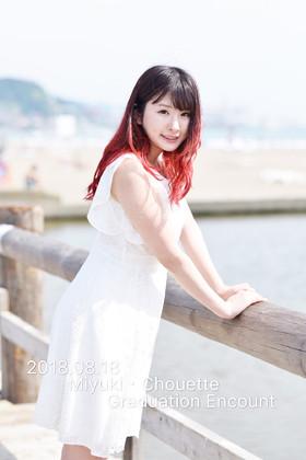 8/18 ミユキ卒業エンカウント@ブルジュール