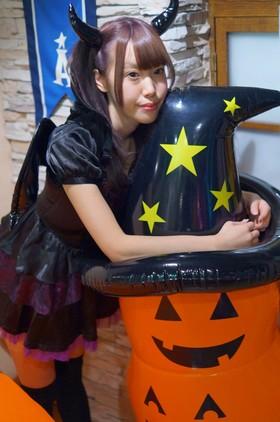10/26~ ハロウィンイベント始まるよ@ダイニング