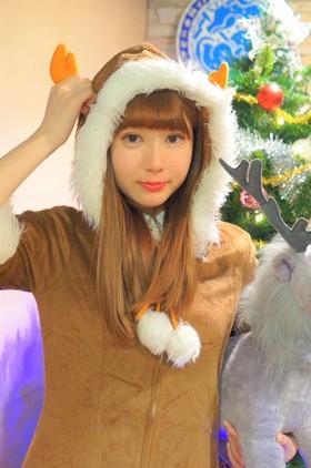 12/22~ クリスマスイベント@ダイニング