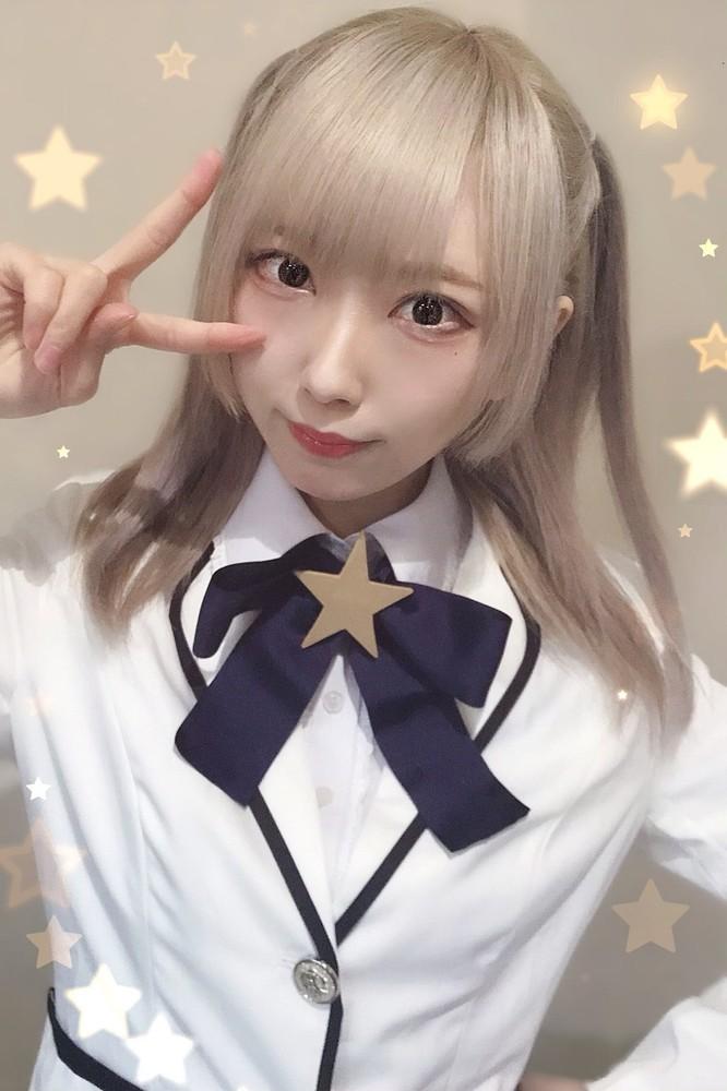 3/25~変身魔法(女子制服)@アスタリスク