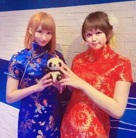 7/22~ チャイニースエンカウント開催@ブルジュール(大宮)