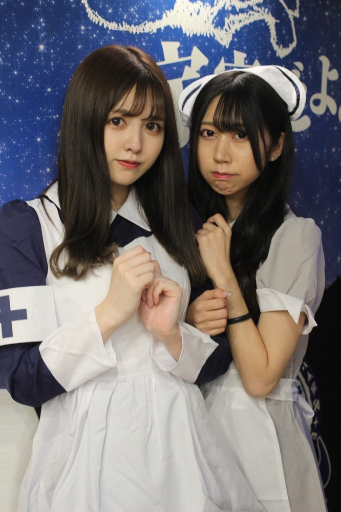 10/11~16 白衣の天使(ナース)エンカウント開催!@スターズ