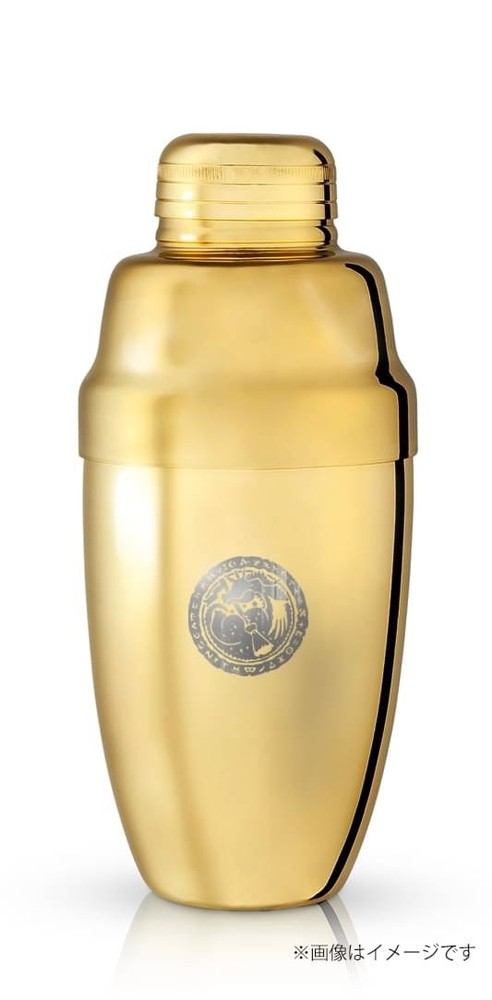 第2回アフィリア黄金杯・オリジナルカクテル選手権