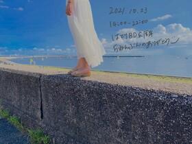 10/23 ハトリBD&5周年@クロニクルS(秋葉原)